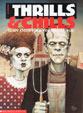 THRILLS & CHILLS #2 - Magazine