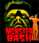 MONSTER BASH OCTOBERFEST Oct. 18-20, 2019 - Full 3-Day Admission