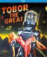 TOBOR THE GREAT (1954) - Blu-Ray