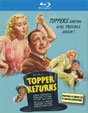 TOPPER RETURNS (1941) - Blu-Ray