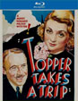 TOPPER TAKES A TRIP (1938) - Blu-Ray