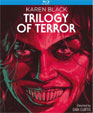 TRILOGY OF TERROR (1975/Kino) - Blu-Ray
