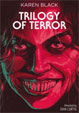 TRILOGY OF TERROR (1975/Kino) - DVD