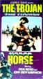 TROJAN HORSE, THE (1961) - Used VHS