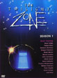 TWILIGHT ZONE (1980s) Season 1 - DVD Set