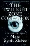 TWILIGHT ZONE COMPANION (Complete Guide) - Book