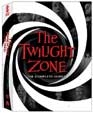 TWILIGHT ZONE: COMPLETE ORIGINAL SERIES - DVD Set