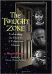 TWILIGHT ZONE: UNLOCKING THE DOOR - Huge Softcover Book