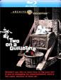 TWO ON A GUILLOTINE (1965) - Blu-Ray