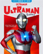ULTRAMAN (1960s complete original series) - Blu-Ray