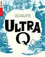 ULTRA Q (1966-1967) - Blu-Ray Steelbook Edition