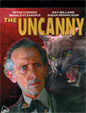 UNCANNY, THE (1977/Peter Cushing) - Blu-Ray