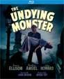 UNDYING MONSTER, THE (1942) - Blu-Ray