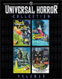 UNIVERSAL HORROR COLLECTION Vol. 6 - Blu-Ray