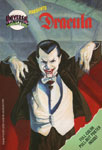 UNIVERSAL PRESENTS DRACULA (Based on 1931 Movie) - Book