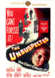 UNSUSPECTED, THE (1947) - DVD