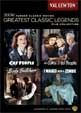 VAL LEWTON: GREATEST CLASSIC LEGENDS FILM COLLECTION - DVD Set