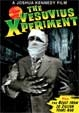 VESUVIUS XPERIMENT, THE (2015 - Retro Sci-Fi) - DVD