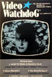 VIDEO WATCHDOG #1 (Not A Reprint) - Magazine