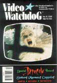VIDEO WATCHDOG #19 - Magazine