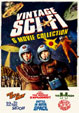 VINTAGE SCI-FI COLLECTION (6 Movies) - DVD Set