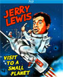 VISIT TO A SMALL PLANET (1960) - Blu-Ray