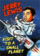 VISIT TO A SMALL PLANET (1960) - DVD