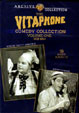 VITAPHONE COMEDY CLASSICS Vol. 1 - DVD Set