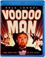 VOODOO MAN (1944) - Used Blu-Ray