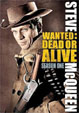 WANTED: DEAD OR ALIVE Season 1 - DVD Set