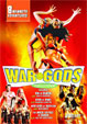 WAR-GODS COLLECTION (4 DVDs/8 Feature Films) - DVD Box Set
