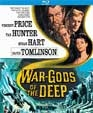 WAR-GODS OF THE DEEP (1964) - Blu-Ray