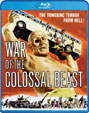 WAR OF THE COLOSSAL BEAST (1958) - Blu-Ray