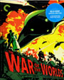 WAR OF THE WORLDS (1953/Criterion) - Blu-Ray