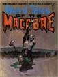 WEIRD TALES OF THE MACABRE #1 - Magazine