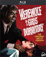 WEREWOLF IN A GIRL'S DORMITORY (1961) - Used Blu-Ray