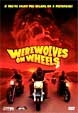 WEREWOLVES ON WHEELS (1971) - DVD