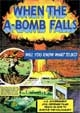 WHEN THE A-BOMB FALLS (1953-1978) - DVD