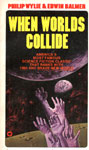 WHEN WORLDS COLLIDE - Vintage Paperback