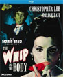 WHIP AND THE BODY, THE (1963) - Blu-Ray