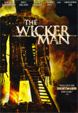WICKER MAN, THE (1972) - DVD