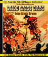 WILD WEST DAYS (1937/Complete Serial Restored) - Blu-Ray