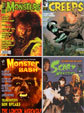 WOLF PACK (FM 259/CREEPS 13/MB 3/SCARY 93) - Magazine Bundle