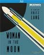 WOMAN IN THE MOON (1929) - Blu-Ray