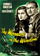 WOMAN IN THE WINDOW (1944) - DVD