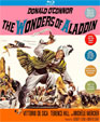 WONDERS OF ALADDIN (1961) - Blu-Ray