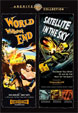 WORLD WITHOUT END/SATELLITE IN THE SKY (Dbl. Feature) - DVD