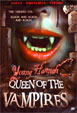 YOUNG HANNAH, QUEEN OF THE VAMPIRES (1972) - DVD