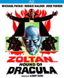 ZOLTAN...HOUND OF DRACULA (1977) - Blu-Ray