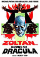 ZOLTAN...HOUND OF DRACULA (1977) - DVD